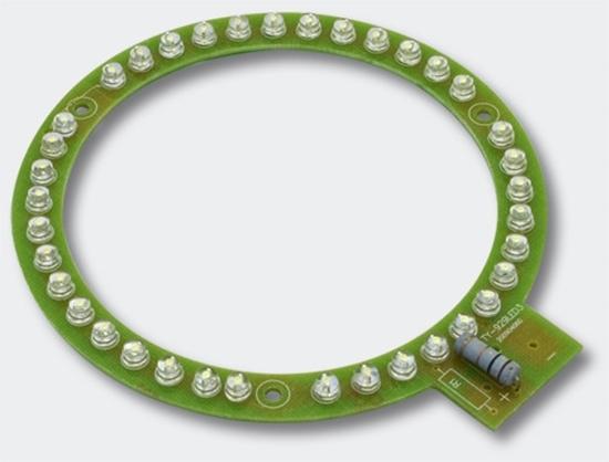 AOYUE 927 rezervna LED žarnica za lupo (povečevalno svetilko) - krog