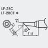 Aoyue WQ/LF-2BC spajkalna konica Ø2.0mm R2.1mm ovalna - brezsvinčeno spajkanje