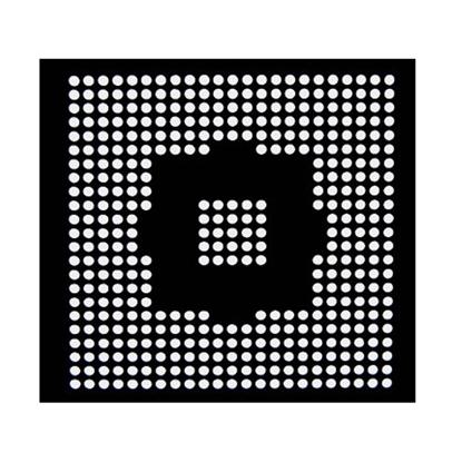 Aoyue 82801DBM Reballing šablona BGA 0,76mm