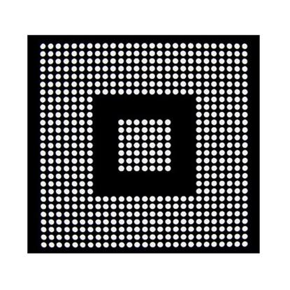 Aoyue 82801GBM Reballing šablona BGA