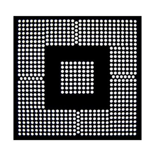Aoyue 82801hBM Reballing šablona BGA 0,60mm