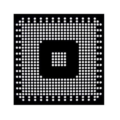 Aoyue 845MP855PM Reballing šablona BGA 0,76mm