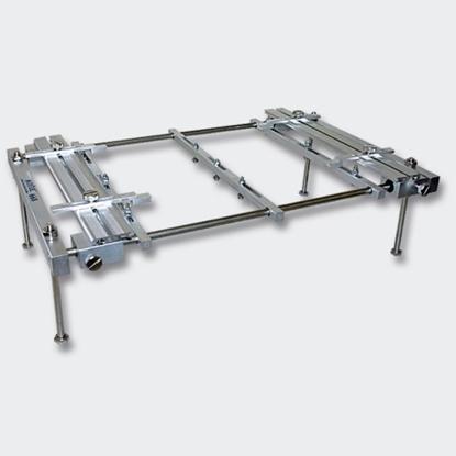 AOYUE 668 stojalo / držalo platforma