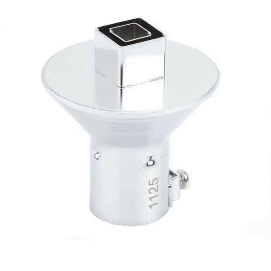 Picture of AOYUE [1125] Hot Air Nozzle QFP 10x10 mm šoba za vroči zrak