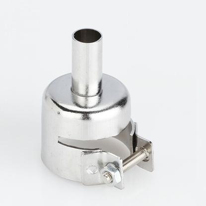 Picture of AOYUE [1195] Hot Air Nozzle  Ø 8mm okrogla šoba za spajkalne postaje na vroč zrak