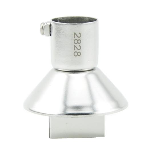 Picture of AOYUE [2828] Hot Air Nozzle BGA 27x27 šoba za spajkalno postajo na vroč zrak
