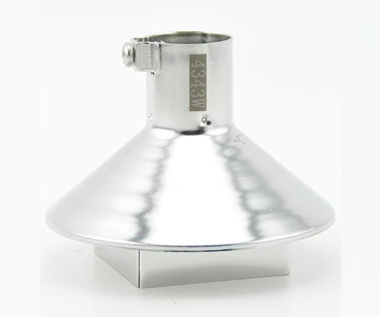 Picture of AOYUE [4343] Hot Air Nozzle BGA 42x42 šoba za spajkalno postajo na vroč zrak