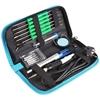 Picture of FixKit ročni spajkalnik 60W + set orodja in pripomočkov